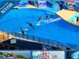 兰州港澳游四天三晚 迪士尼乐园 港澳旅游仅需680
