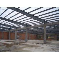石家庄钢结构阁楼安装公司