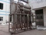 低价出售二手淀粉离心机纯净水等化工设备
