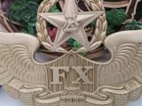 北京铜牌制作纯铜授权奖牌门牌匾铜板雕刻实木底托不锈钢标识设计