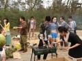 阳澄湖烧烤最佳地点 阳澄湖免费烧烤区
