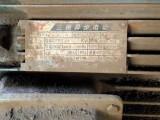 浙江丽水厂家拆迁转让二手双轴撕碎机1300型7万55千瓦电机