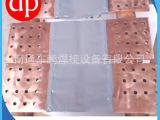 专业生产供应铜编织带软连接 镀锡铜带软连接