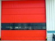 北辰区快速门厂家-专业PVC快速卷帘门安装