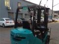 2手合力叉车二手柴油叉车3吨3米4米二手自动挡手排挡叉车促销