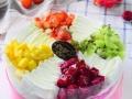 通化市实体蛋糕鲜花店二道江区专业送货上门蛋糕订购通
