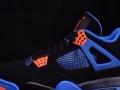 耐克乔丹4代篮球鞋男女鞋