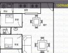 新螺蛳湾 星辰园小区急租房 精装3室带家具家电 拎包入住