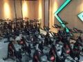 东莞跑步机 健身器材 舒华健身器材专卖店送装一体