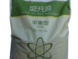 盛开源 平衡型中微量多元素水溶肥 冲施肥