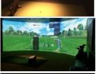 广州羲易数字高尔夫公司 专业供应模拟高尔夫