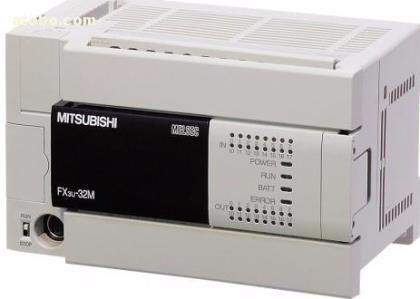 回收三菱fx3ga系列plc