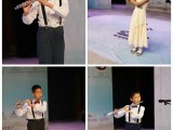 南宁专业长笛培训 十年教龄专业名师