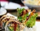 日式寿司、石锅拌饭、味增拉面、朝鲜冷面、黄金包饭各