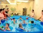 济南商铺急 工业南路未来城盈利婴儿游泳馆转让