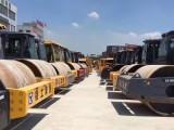 出售二手22吨压路机,装载机,推土机 个人急转让