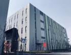 松江新建医疗器械产业园招租 104地块可生产环评800平起