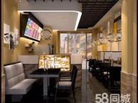 龙岗中心城 店铺服装店 饭店装修 二手房批灰刷墙价格