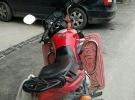 转让雅马哈150摩托车2元
