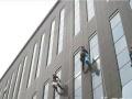 专业高层无风险擦玻璃,钟点工,开荒保洁,工程保洁