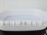厂家直销 不锈钢蒸笼/塑料方锅蒸笼/蒸架/蒸笼厂家