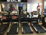 美国SOLE速尔电动跑步机(吉林市滔搏运动城店)