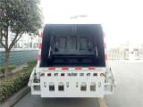 东风D7压缩垃圾车