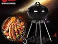 无烟烧烤炉质量怎样?龙莱烧烤炉