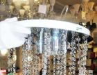 青浦区酒龙路别墅复式楼酒店灯具水晶灯清洁清洗