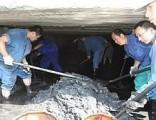 北京海淀区万泉河 抽污水 半小时能到吗?