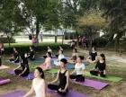 舞蹈和瑜伽培训很适合成人零基础学员