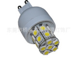 厂家直销LED照明灯 玉米灯 G9   24灯 3W