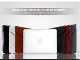 以诺 苹果内胆包 macbook air 11.6寸13.3寸r