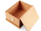 东莞高档木制包装盒保健品盒雪茄盒 加工定制厂家多规格尺寸