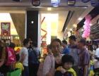 出租或转让步行街口U购城首层正门MAKU包袋专卖店