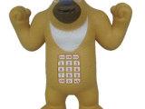 熊二   智能对话会说话的熊出没故事机玩具