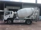 厂家直销小型水泥罐车,5方6方7方混凝土搅拌车价格便宜面议