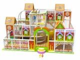 广西淘气堡乐园价格室内儿童游乐滑梯设备儿童乐园厂家南宁嘉贝爱