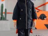 一线大牌 武林兵团ZR317年新款童装品牌折扣批发一手货源