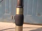 河北衡水大坝帷幕灌浆用橡胶气囊塞 橡胶膨胀塞 注浆封孔器