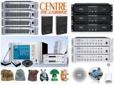 中电CENTRE公共广播设备,背景音乐系统喇叭音响功放产品