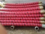 崇左优质耐磨混凝土天泵橡胶软管价格