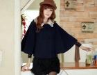 甘肃好便宜服装批发市场秋冬季最畅销韩版女装外套批发保证质量