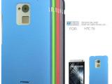 HTC T6手机套 HTC ONE MAX保护壳 8088流沙壳