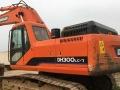 斗山 DH300LC-7 挖掘机  (斗山300杠7挖掘机)