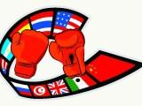 拳击 泰拳 MMA 自由搏击