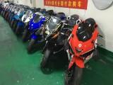 摩托车分期付款:跑车 地平线 进口摩托车 R2