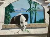 无锡锡山刷墙广告,墙体广告,标语大字, 文化墙粉刷,户外广告
