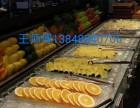 韩国老师培训纸上烤肉自助烤肉小火锅店全部菜品技术