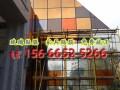 淄博钢化玻璃改色贴膜,淄川大楼遮光玻璃贴膜,张店,桓台半透明